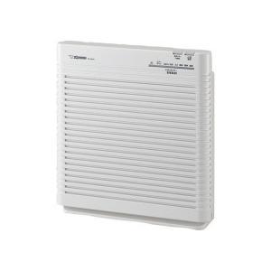 象印 空気清浄機 16畳用 ホワイト PA−HB16−WA 1台|tanomail