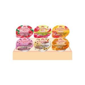 クリニコ エンジョイ カップゼリー バラエティパック (6種類×4個) 1パック(24個) (お取寄せ品)