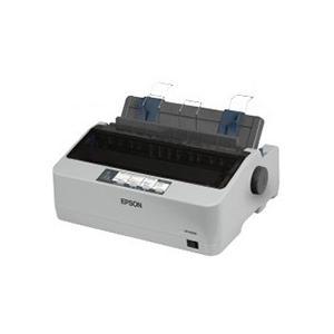 エプソン インパクトプリンター 80桁 複写枚数4枚 VP−D500 1台