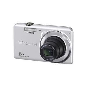 カシオ デジタルカメラ EXILIM シルバー EX−Z900SR 1台