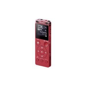 ソニー ステレオICレコーダー FMチューナー付 4GB ピンク ICD−UX560F/P 1台(お取寄せ品) tanomail