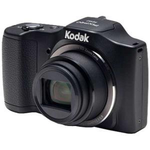 コダック デジタルカメラ PIXPRO FZ152BK 1台|tanomail