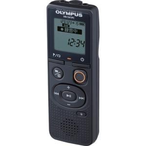 オリンパス ICレコーダー Voice Trek 4GB VN−541PC 1台