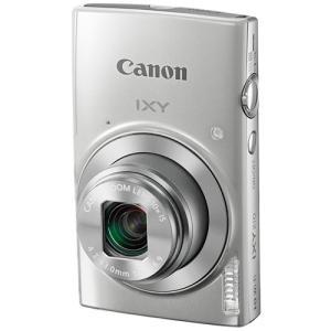 キヤノン デジタルカメラ IXY 210 シルバー 1798C001 1台|tanomail