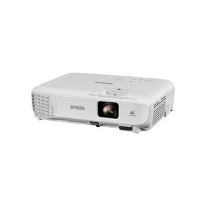 エプソン ビジネスプロジェクター ベーシックモデル SVGA 3200ルーメン EB−S05 1台