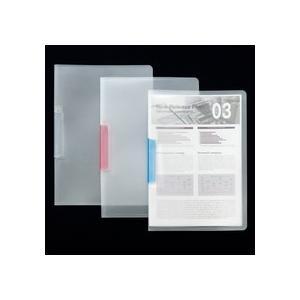 メーカー:オリジナル   品番:TSCF-A4S-B   しっかりとした表紙とクリップで好印象間違い...