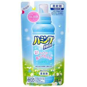 花王 ハミングNeo ホワイトフローラルの香り...の関連商品2