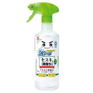 メーカー:レック   品番:S-826   セスキ炭酸ソーダ配合で界面活性剤不使用。アルカリの力です...