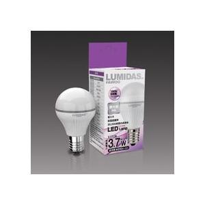 ファウ LumiDas−B 3.7W(調光器対応モデル) E17口金 昼光色相当 DBL04−JUE17S(P) 1個