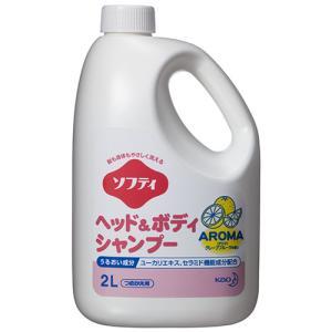 メーカー:花王   品番:507679   低刺激性洗浄成分で髪もお肌もやさしく洗い上げます。全身シ...