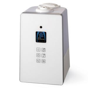 アルファックス・コイズミ アルコレ ハイブリッド式加湿器 ホワイト ASH−601/W 1台 tanomail