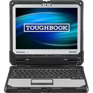 パナソニック TOUGHBOOK CF−33 12.0型 Core i5−7300UvPro 256GB(SSD) CF−33ABHAQVJ|tanomail