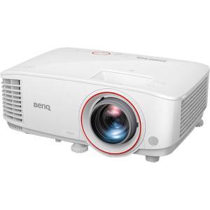 BenQ DLP フルHD 短焦点プロジェクター 3000ルーメン TH671ST