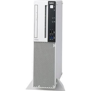 NEC Mate MRL36/L−4タイプML Core i3−8100 3.60GHz 500GB PC−MRL36LZG1AS4 1台