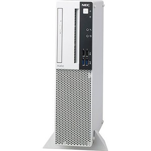 NEC Mate MRL36/L−4タイプML Core i3−8100 3.60GHz 500GB PC−MRL36LZG1CS4 1台
