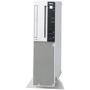 NEC Mate MRL36/L−5 タイプML Core i3−9100 3.60GHz 500GB PC−MRL36LZ61AS5 1台