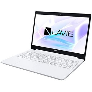 NEC LAVIE Smart NS 15.6型 Celeron 4205U 1.80GHz 500...