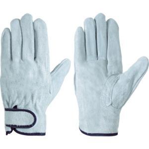 シモン 牛床革手袋 717床 L寸 717TOKO−L 1双 (メーカー直送)の画像