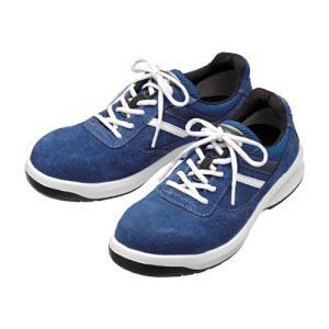 ミドリ安全 スニーカータイプ安全靴 23.5CM G3550−BL−23.5 1足 (お取寄せ品)