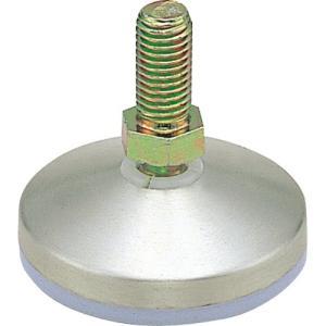 スガツネ工業 LAMP ロータリープレインRP型M12×50(200−140−033) RP−50M12 1個 (お取寄せ品)