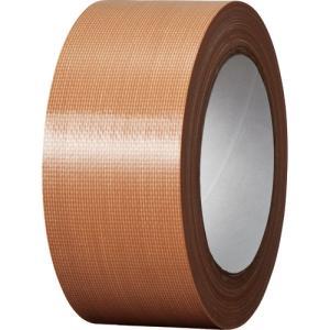 軽包装用布テープ 50mm×25m KHT−50IDN 1セット(90巻:30巻×3箱)|tanomail