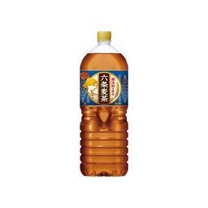 メーカー:アサヒ飲料   品番:300116   受け継がれてきた本格麦茶。麦茶の原点である六条大麦...