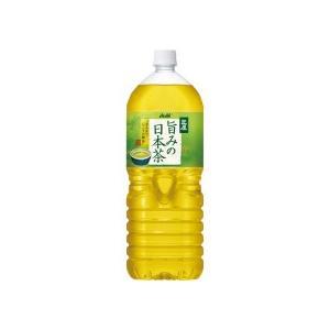 アサヒ飲料 匠屋 旨みの日本茶 2L ペットボトル 1セット(12本:6本×2ケース)...