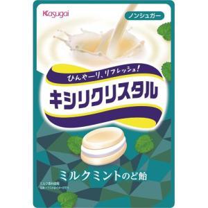 メーカー:春日井製菓   品番:7082   甘くてひんやり!ノンシュガーでカロリー36%オフ