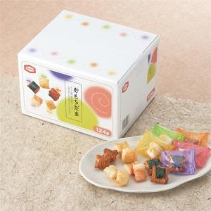 亀田製菓 おもちだま 化粧箱 (124g/箱) 1セット(6箱) (お取寄せ品)