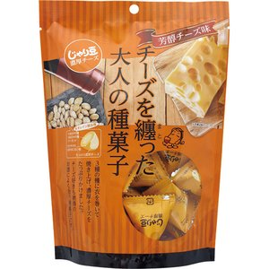 メーカー:東海農産  品番:869723  チーズを纏った大人の種菓子
