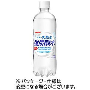 メーカー:サンガリア  品番:19141  クリアな爽快感と強い刺激の炭酸水