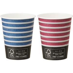 メーカー:オリジナル  品番:KHN509TF  FSC認証紙を使用したペーパーカップ。