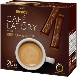 メーカー:味の素AGF   品番:4901111406186   【スティック】カフェラテ職人のこだ...
