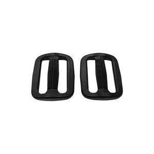 ユタカメイク 金具 トライグライト A30×L32 ブラック JB−06 1袋(2個) (お取寄せ品)|tanomail