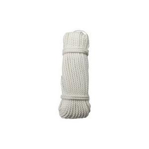 ユタカメイク ロープ Sトラックロープ 6φ×30m NS630 1巻 (お取寄せ品)|tanomail