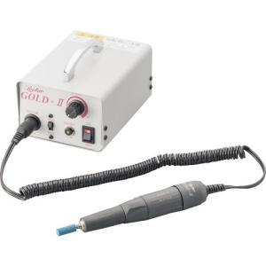 日本精密機械工作 リューター リューターゴールド LG2−22 1台 (お取寄せ)