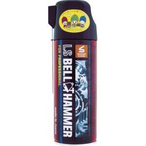 スズキ機工 超極圧潤滑剤 LSベルハンマー スプレー 420ml LSBH01 1本|tanomail