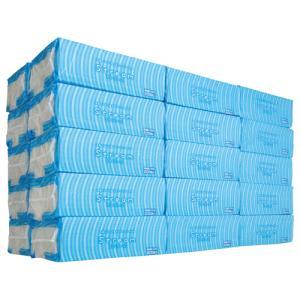 太洋紙業 水洗トイレに流せるペーパータオル ストリーム 200枚/パック STM2025 1セット(25パック)|tanomail