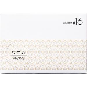 TANOSEE 輪ゴム #16 内径38mm 100g入 1セット(5箱)