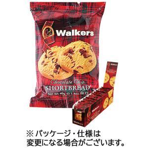 ウォーカー ショートブレッド チョコチップ 1セット(24枚:2枚×12パック)