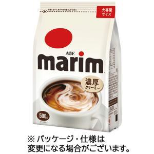 味の素AGF マリーム 詰替用 500g/袋 1セット(3袋)