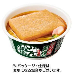 メーカー:日清食品   品番:209063   どん兵衛の西日本シリーズです。