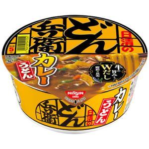 メーカー:日清食品   品番:241554   どん兵衛の西日本シリーズです。