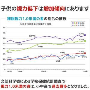 液晶テレビ保護パネル ブルーライトカット 32型 32インチ ベルト付 カット率44.73% 液晶テレビ 保護 パネル 2mm厚 32MBL4 tanonmasuwa 10