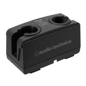 オーディオテクニカ 2連装急速充電器(バッテリーチャージャー) BC-701|tanonmasuwa