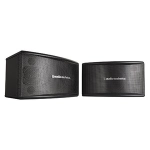 スピーカー カラオケ 業務用 オーディオテクニカ AT-KSP71 2個1組|tanonmasuwa