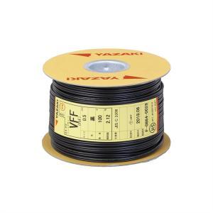 スピーカー専用コード 100m巻 VFF 0.5 スプール巻|tanonmasuwa