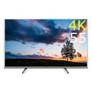WiS 4K 液晶テレビ 55型(55インチ 55V) TH...