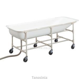 介護浴槽湯った〜り2 ベッド用さくら TNN-AH 介護用品|tanosinia