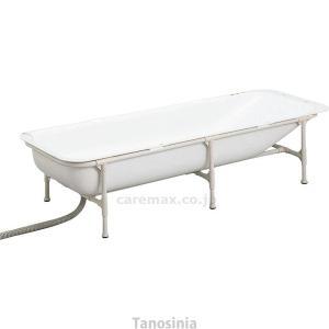 介護浴槽湯った〜り2 和室用低床すみれ TNN-AL 介護用品|tanosinia